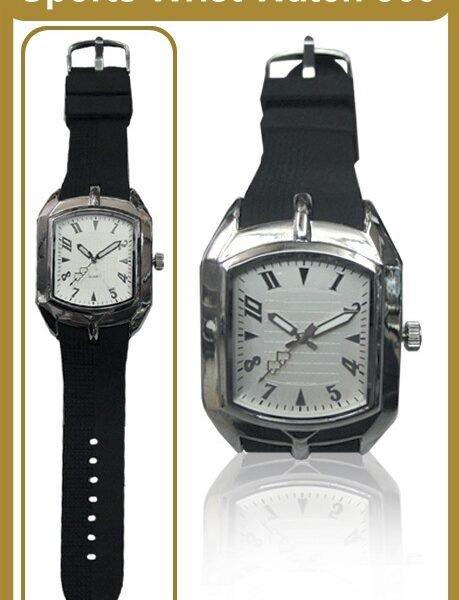 Sports-Wrist-Watch